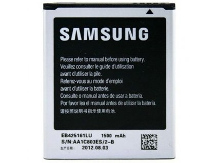 Samsung Galaxy Note 3 Výměna baterie
