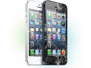 Apple iPhone SE - Výměna displeje