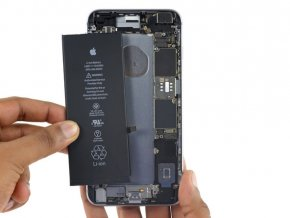 Apple iPhone 6S Plus 5.5 Baterie 2915mAh li-Pol