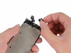 Servis iPhone 5 - Výměna reproduktoru