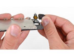 Servis iPhone 5C - Výměna tlačítka Home Button