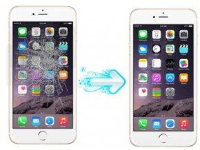 Servis iPhone 6S plus - Výměna displeje Class A