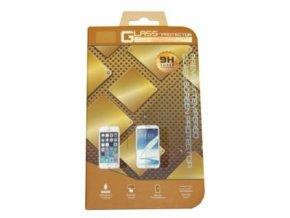Tvrzená skla pro mobilní telefony