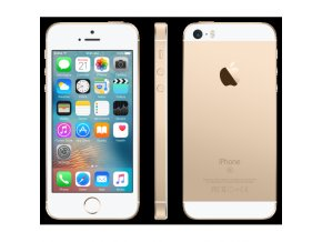 Apple iPhone SE 128GB Gold bazar