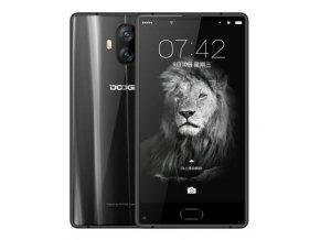 Doogee MIX Lite DualSIM gsm tel. 2+16GB Black