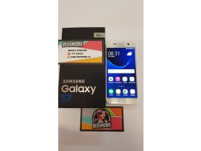 Samsung Galaxy S7 white 32GB