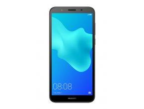 Huawei Y5 2018 DS black + zdarma power banka!!!!