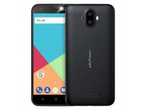 UleFone S7 1+8GB DS Black