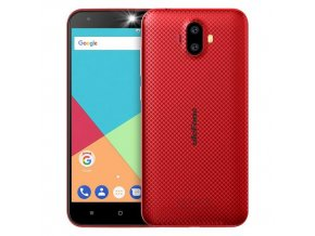 UleFone S7 1+8GB DS Red