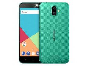 UleFone S7 1+8GB DS  Green