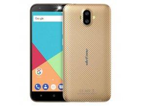 UleFone S7 1+8GB Gold