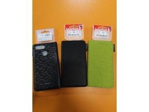Pouzdro knížka Xiaomi Redmi 6