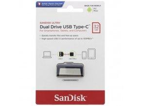 SanDisk Ultra Dual 32GB USB-C