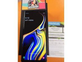 Samsung Galaxy Note  9 128GB zánovní