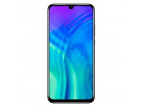 Honor 20 lite 4GB/128 GB Midnight Black