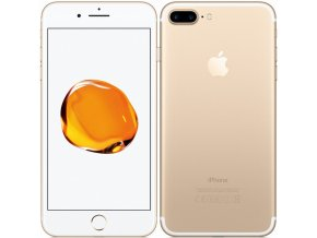 iPhone 7 Plus 256GB Stříbrný