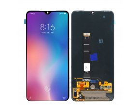 Super AMOLED For xiaomi Mi 9 Mi9 LCD Display 6 39 Original LCD for xiaomi 9
