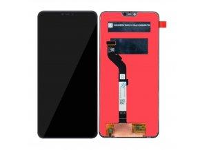 Xiaomi mi8 lite LCD displej display dotykove sklo plocha vymena