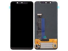 Servis Xiaomi Mi 8 - Výměna displeje a dotyku