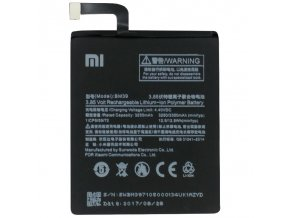 bateria xiaomi mi6 mb39 01 l