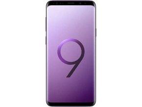 samsung galaxy s9 plus dual sim 64gb sm g965f ds lilac purple
