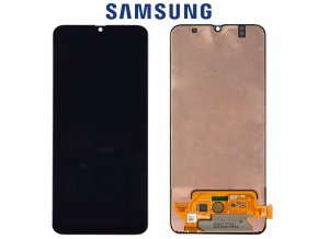 ORIGINAL 6 7 SUPER AMOLED LCD affichage pour Samsung Galaxy A70 LCD A705 A705F SM A705MN