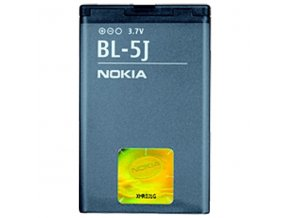 Nokia BL-5J Li-Ion 1320 mAh bulk