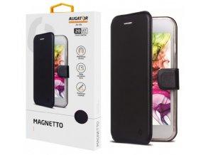 Pouzdro ALIGATOR Magnetto iPhone 7/8/SE (2020), Black