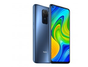 Xiaomi Redmi Note 9 (4GB/128GB) šedá