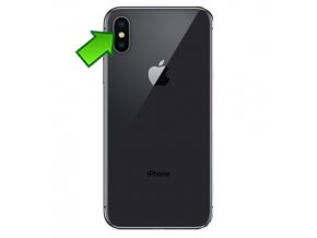 iphone x rear camera repair