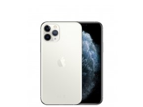 iphone 11 pro silver select 2019 GEO EMEA s