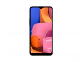 in galaxy a20s a207f 3gb sm a207fzkdins front 1891 s