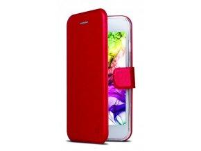 Pouzdro ALIGATOR Magnetto Samsung A31, Red