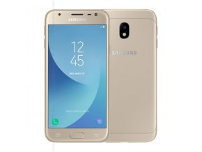 Samsung Galaxy J3 2017 SM-J330 Gold DualSIM