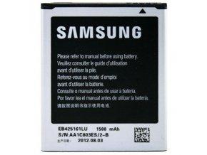 Samsung Galaxy Note 2 Výměna baterie