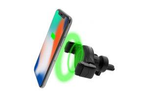 Screenshot 2021 01 28 Univerzální držák s bezdrátovým nabíjením FIXED Roll do mřížky ventilace, černý