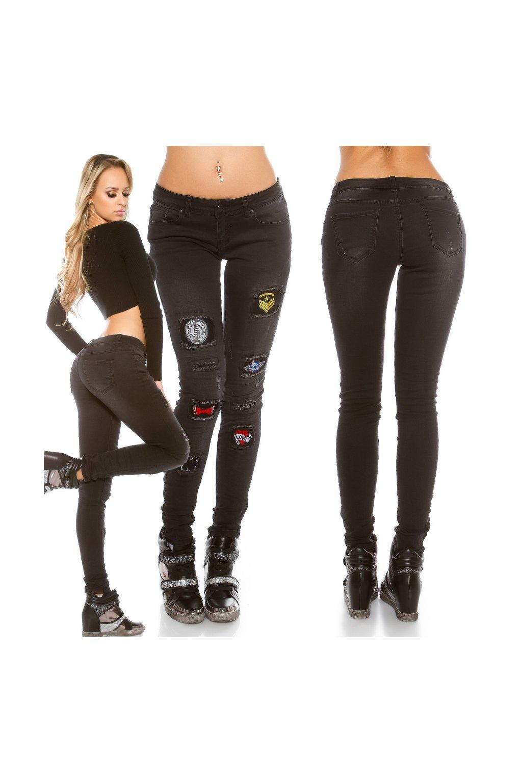 cerne jeans