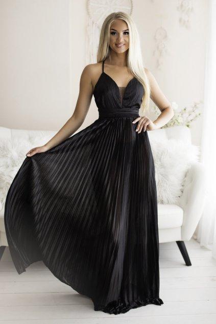 černé plisované1