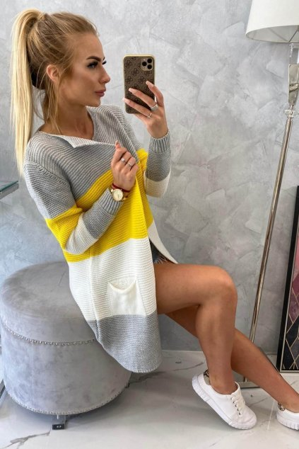 cardigan yellow