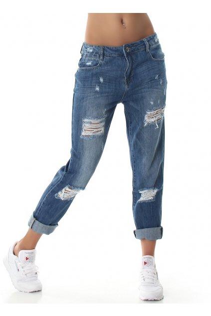 Boyfriend jeans, 34 - 42, RYCHLÉ DODÁNÍ