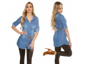 denim kosile