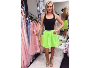 sukne neon1
