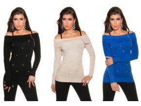 Designerské svetříky Koucla, 5 barev, RYCHLÉ DODÁNÍ