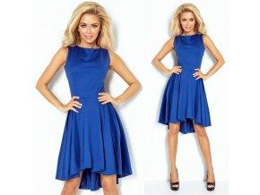 Královsky modré šaty SAF, S, M, L, XL, RYCHLÉ DODÁNÍ