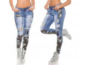 jeans uvod