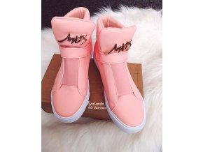 merunkove boty
