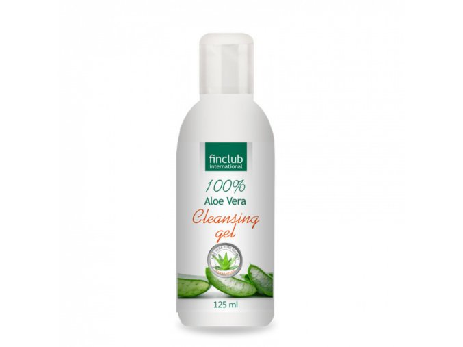aloe vera cleansing gel original