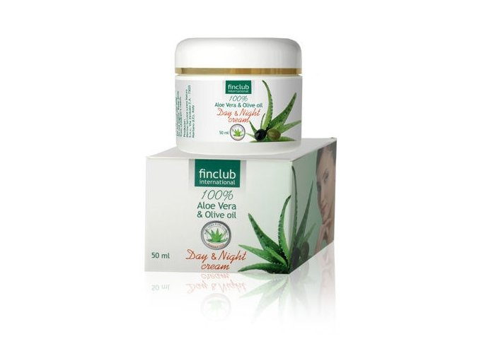 aloe vera day night cream original