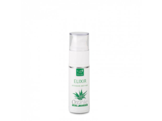 aloe vera elixir intensive anti age original