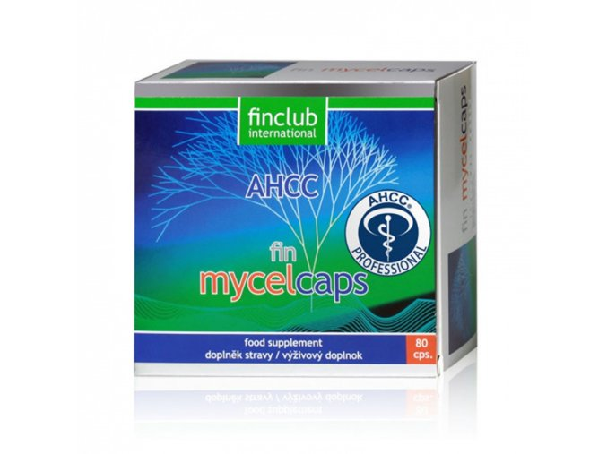 fin mycelcaps new